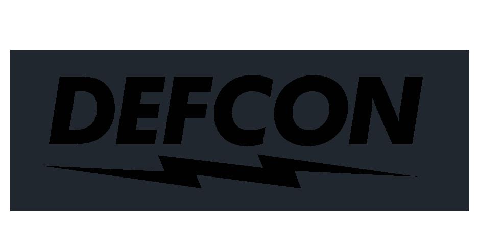 DEFCON LOGO TREATMENT b01cc1db3